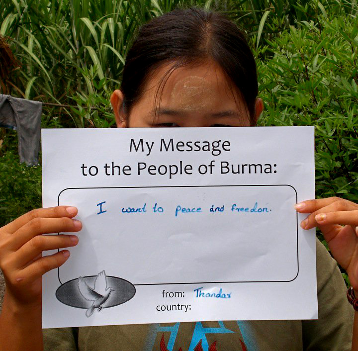Over the past three years, Burma has made unprecedented progress towards winding down six decades of civil war, but ethnic leaders say they still have a long way to go. (DVB)