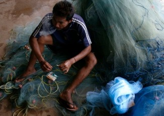 Thailand is home to millions of mostly Burmese migrant labourers who are highly vulnerable to human trafficking. (PHOTO: Reuters)