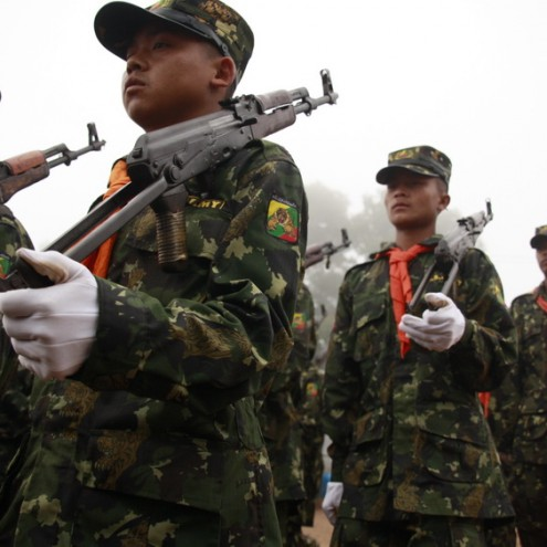 Soldiers-from-the-SSA-S-display-their-skills-at-Shan-resistance-day-at-their-headquarters-in-Loi-Taleng-in-February-2011-Francis-Wade-495x495.jpg
