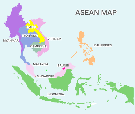 Burma to chair 280 ASEAN meetings in 2014 - DVB Multimedia Group