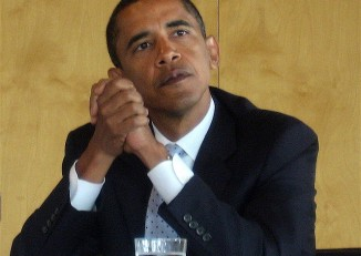 File photo of US President Barack Obama (PHOTO: Wikimedia Commons)
