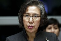 Yanghee Lee, UN Special Rapporteur to Burma, will visit Arakan and Shan states 7-16 January. (PHOTO: Reuters)
