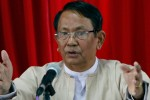 Aung Thaung (PHOTO: VH Project)