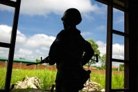 (Photo: Child Soldiers International)