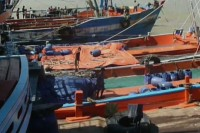 A three month hiatus on trawling will be strictly enforced, warns the government (Photo: DVB)