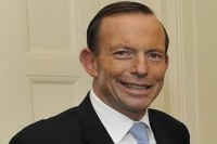Australian Prime Minister Tony Abbott (Photo: Australian Department of Foreign Affairs and Trade)