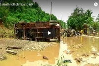 Video_ Flood death toll climbs to 69