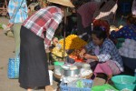 Market economics in Mandalay (PHOTO: Colin Hinshelwood/DVB)