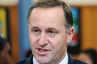 New Zealand Premier John Key (PHOTO: commons)