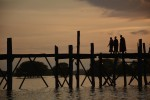 U Bein Bridge (PHOTO: Colin Hinshelwood/DVB)