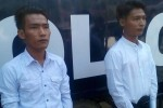 The two brothers were sentenced on 17 December. (PHOTO: DVB)