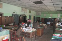 The GAD Office in Kyauktada Township, Rangoon. (PHOTO: Myanmar Now)
