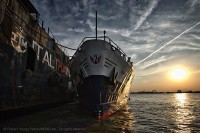 M.Y Phoenix will set sail on 3 March. (PHOTO: MOAS)