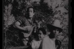 A restored version of Mya Ganaing, a 1934 drama directed by Maung Tin Maung, will be screened at this year's Memory! International Film Heritage Festival in Rangoon. (Photo courtesy of festival organizers)