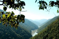 A view of the Salween River (Photo: International Rivers)