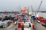 Myanmar Industrial Port in Rangoon. (Photo: MIP)