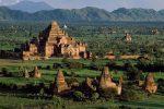 File photo of Bagan. (Photo: DVB)
