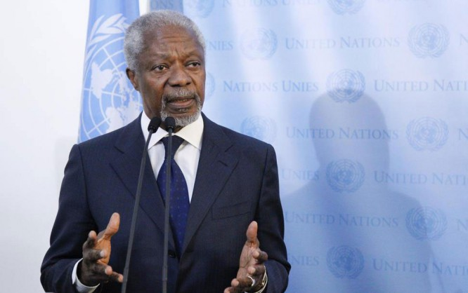 rhetorical analysis of kofi annan s speech Identifying this allows for an analysis of the reaching a crescendo with kofi annan's reform drive during 466 rhetorical inaction 18 kofi annan.