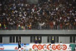 File photo of Burmese fans (Photo: Myanmar Football Federation)