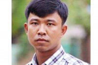 Soe Moe Tun was an Eleven Media correspondent based in Monywa, Sagaing Division.