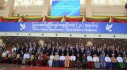 The first round of the 21CPC in Naypyidaw, last year. (PHOTO: DVB)