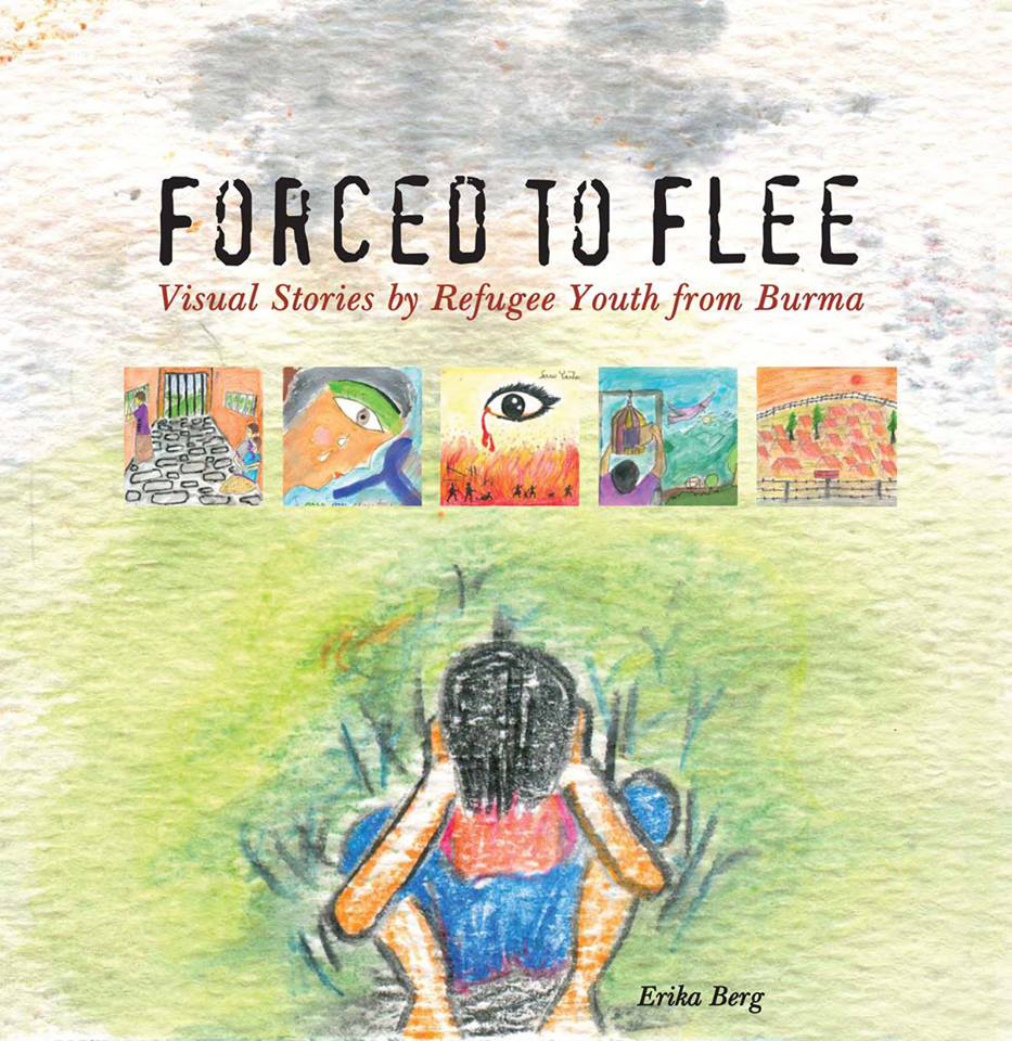 Forced to Flee cover